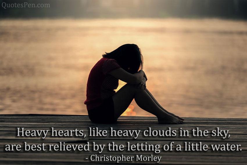 heavy-hearts-sad-quote