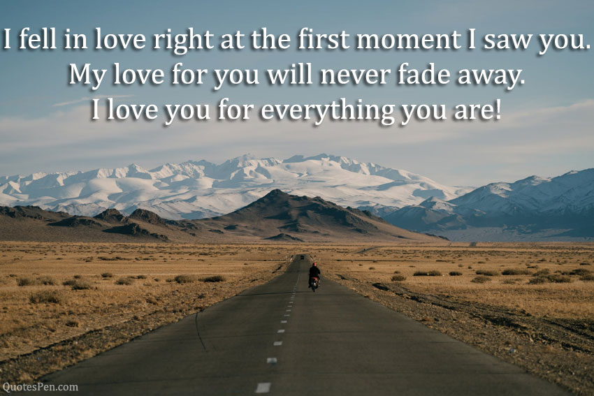 i-fell-in-love-quote
