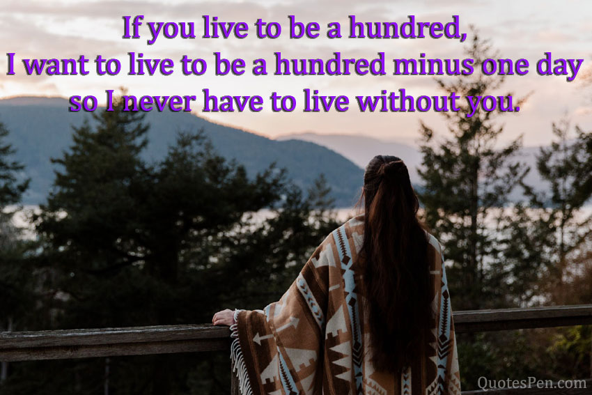 if-you-live-to-be-hundred