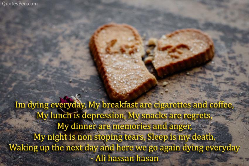 depressed brokenheart-quote