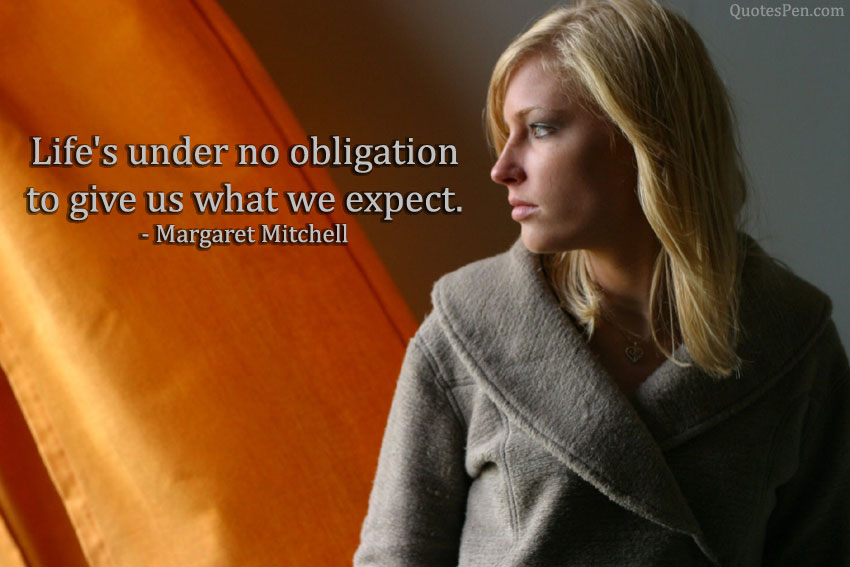 life-under-no-obligation