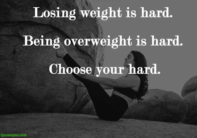 losing-weight-is-hard