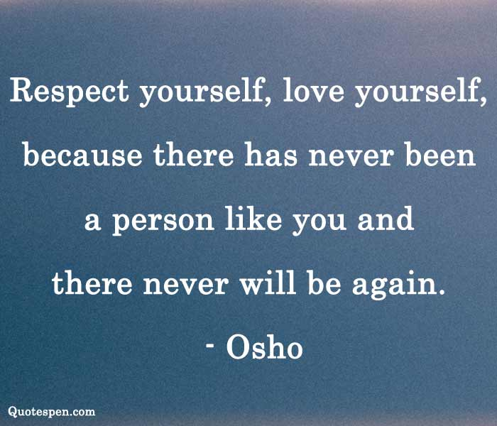 love yourself quote image