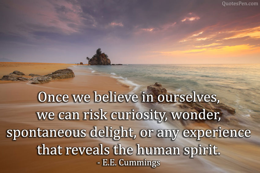 once-we-believe-quote