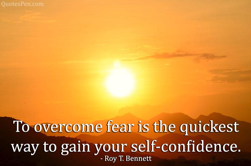 overcome-fear-quote