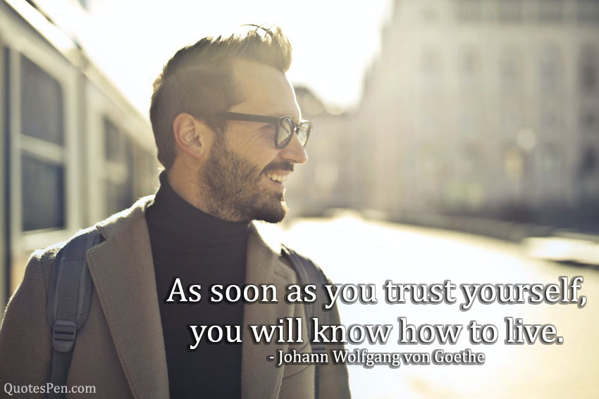 you-trust-yourself-quote