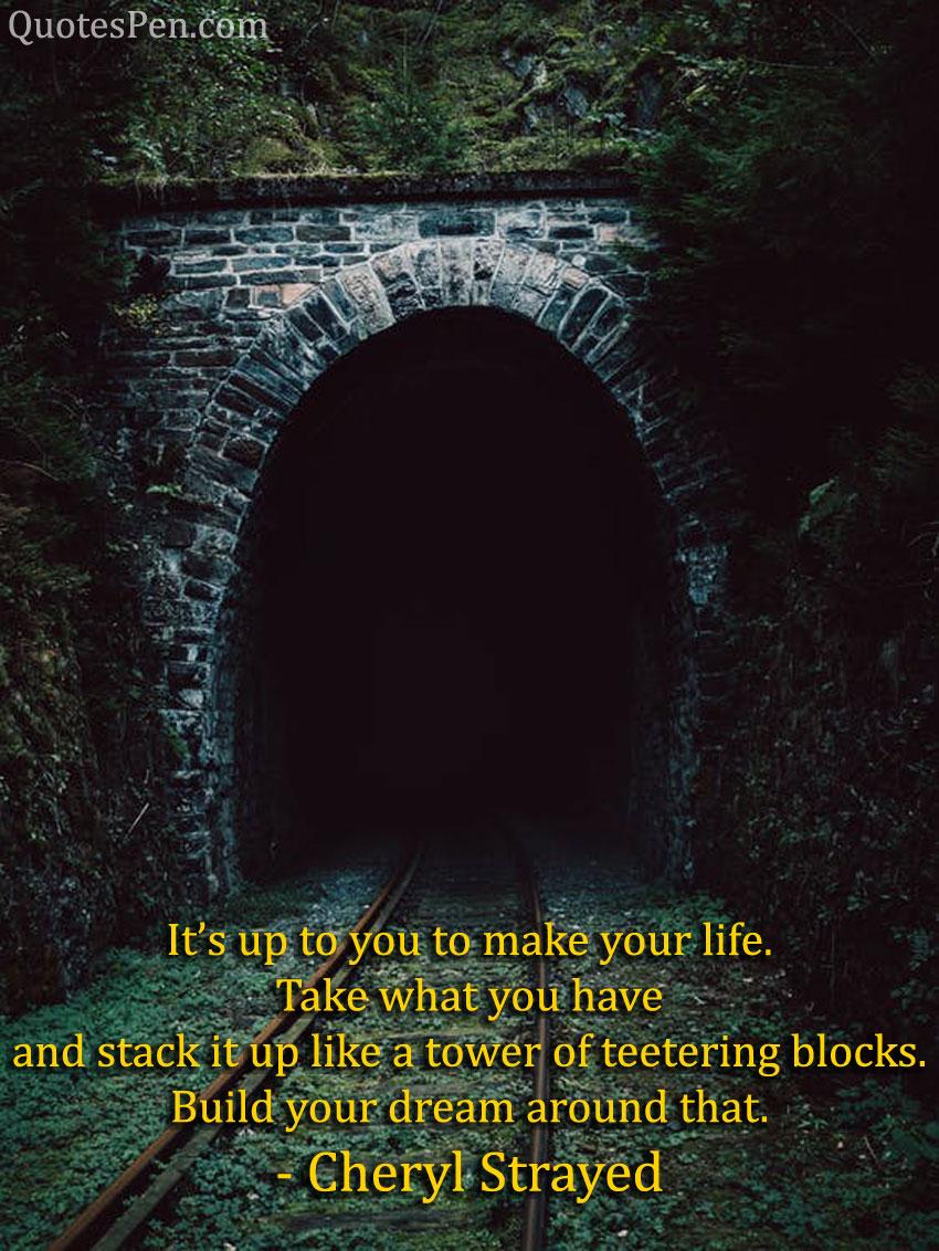 achieving-dreams-quotes