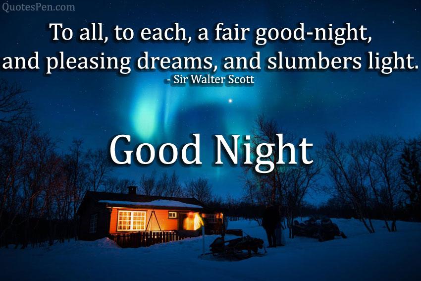 english-good-night-quotes
