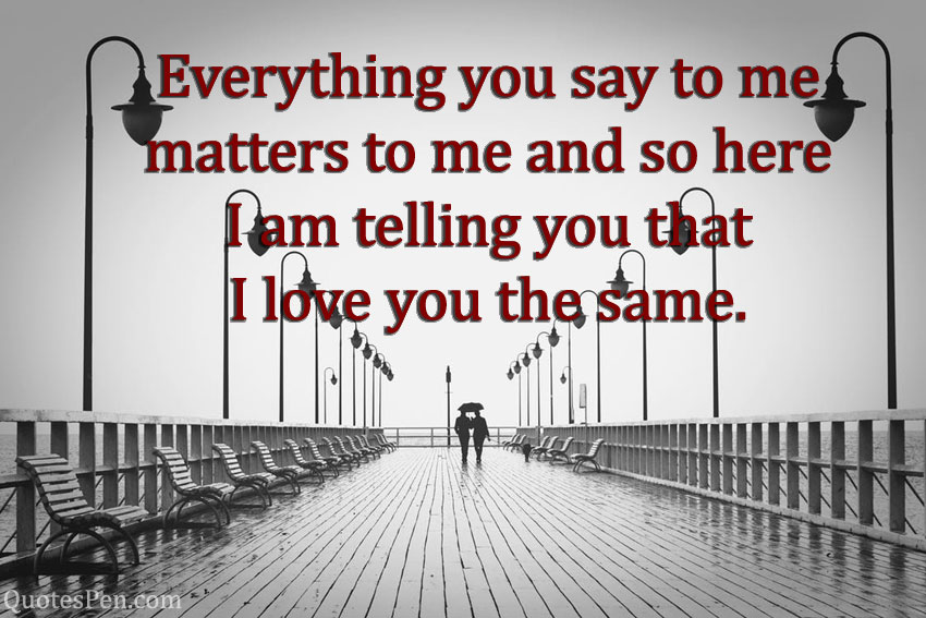 everything-you-say-to-me