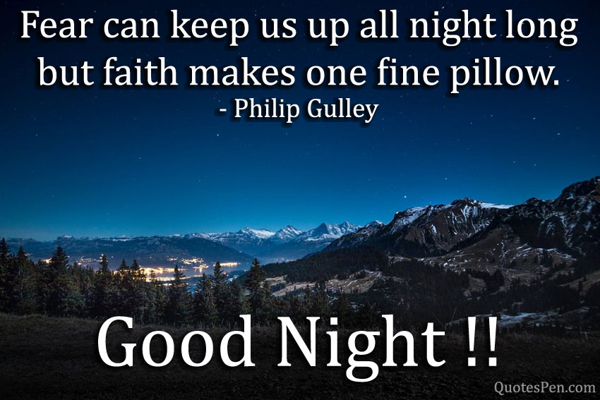fear-good-night-quotes
