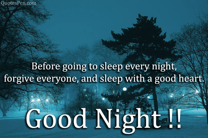 forgive-everyone-good-night-quotes