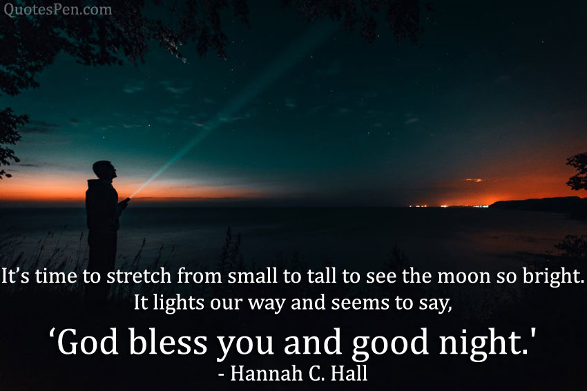 god-bless-you-and-good-night-quotes