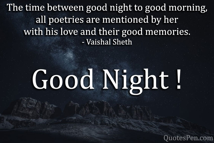 good-night-lovely-quotes
