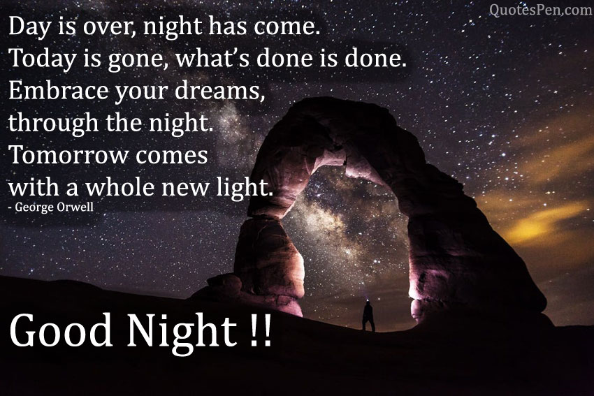 good-night-quote-on-dreams