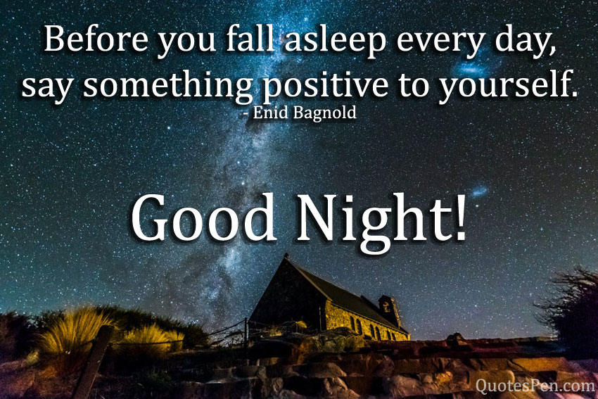 good-night-quotes-on-positive