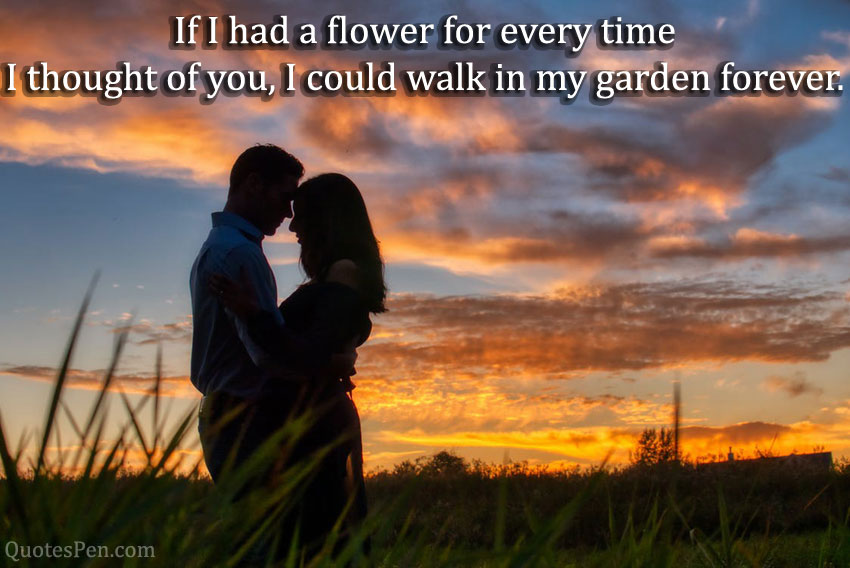 i-had-a-flower-quote