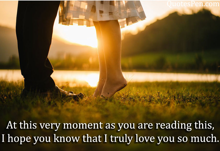 i-truly-love-you-quote