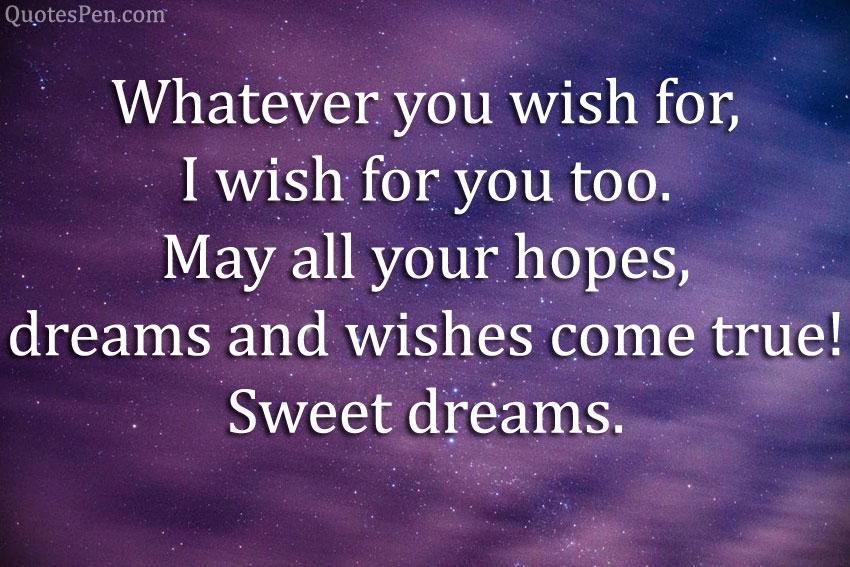 sweet-dreams-on-good-night