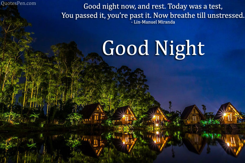unstressed-good-night