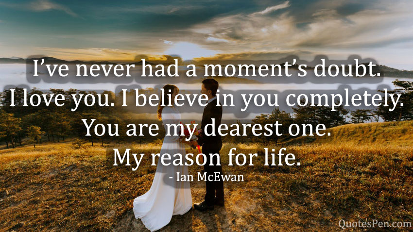 you-are-my-dearest-one-quote