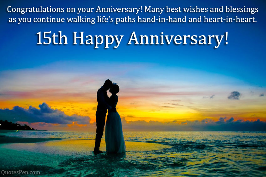 15th-anniversary-wishes-for-wife