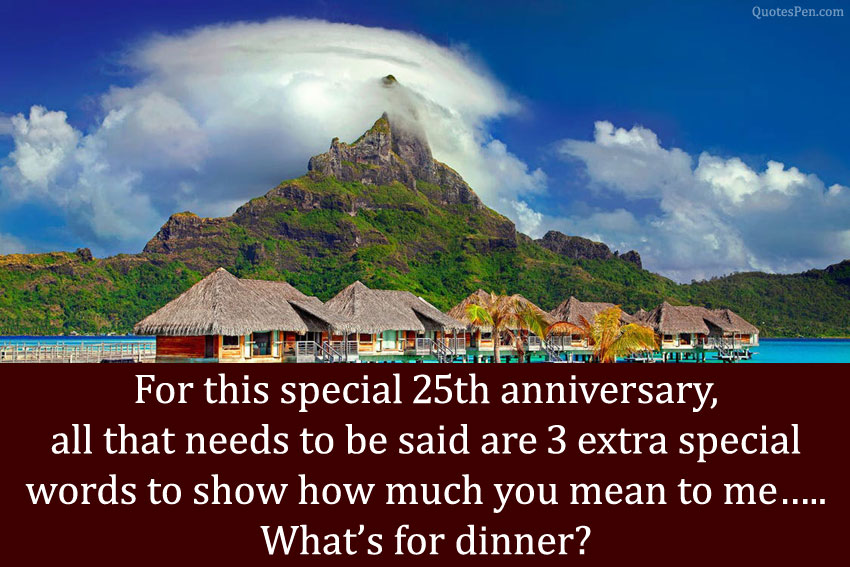 funny-25th-anniversary-wishes