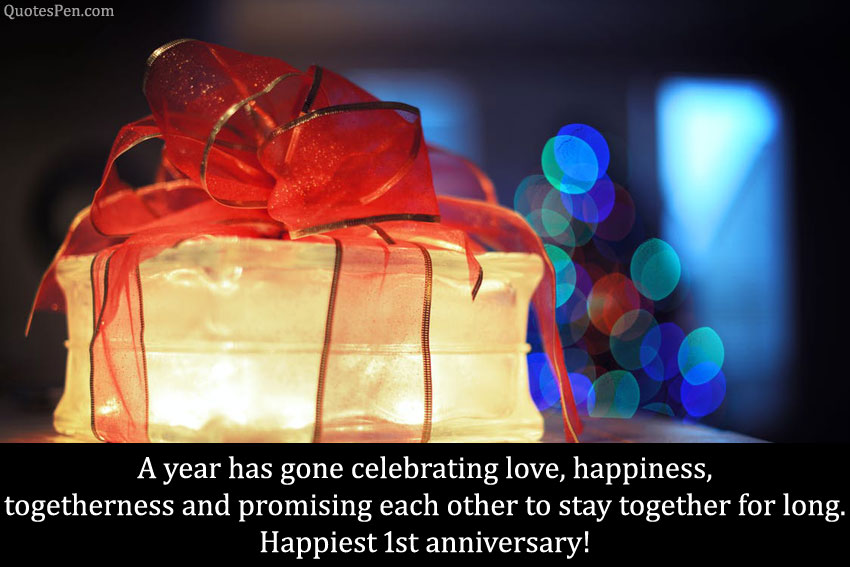 happiest-1st-anniversary-quotes