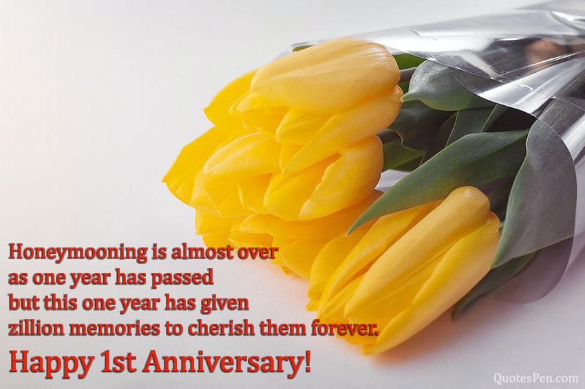 happy-1st-anniversary-quotes