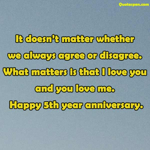 happy-5th-wedding-anniversary-quotes-for-wife