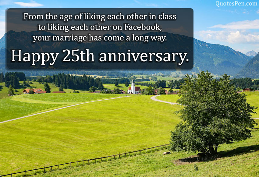 happy-silver-jubilee-anniversary-quotes-wishes