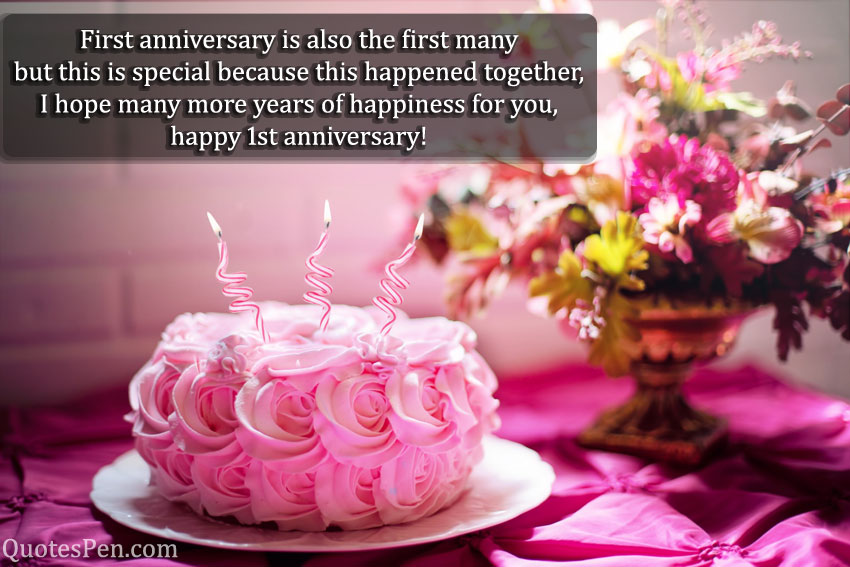 quotes-on-happy-1st-anniversary