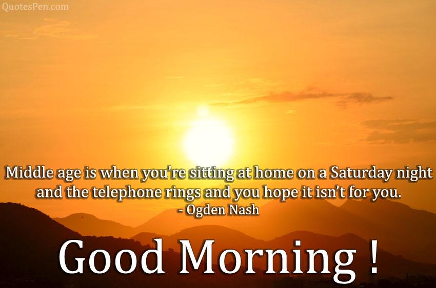 saturday-good-morning-quotes