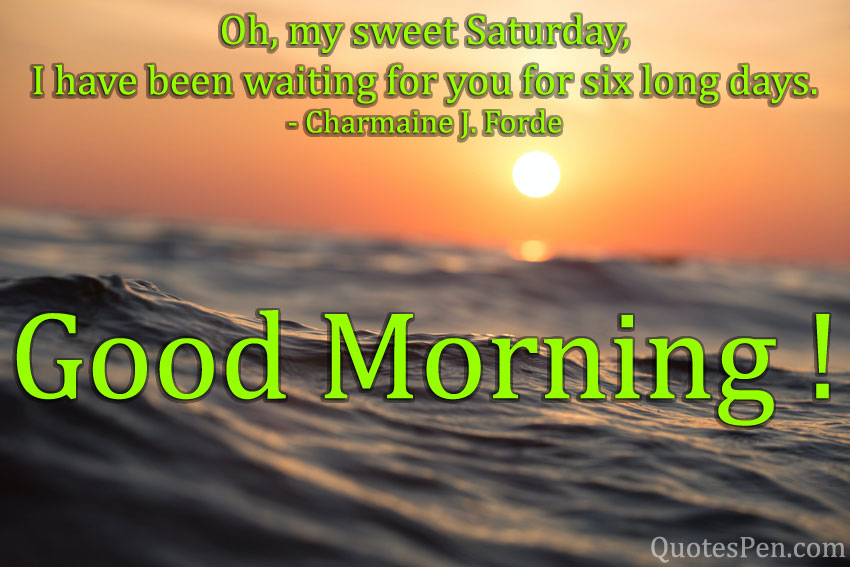 wishes-for-happy-saturday-morning