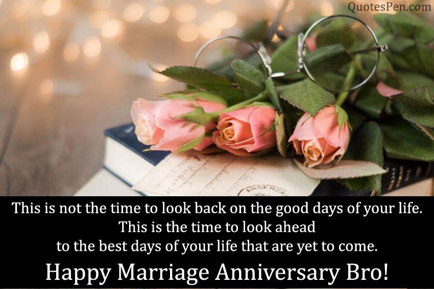 happy marriage anniversary messages bhaiya bhabhi