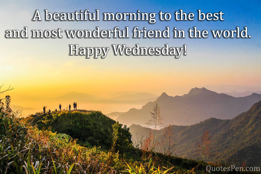 happy-wednesday-morning-quotes-for-friends