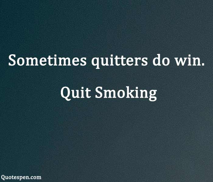 inspirational quit smoking quotes slogans for whatsapp status