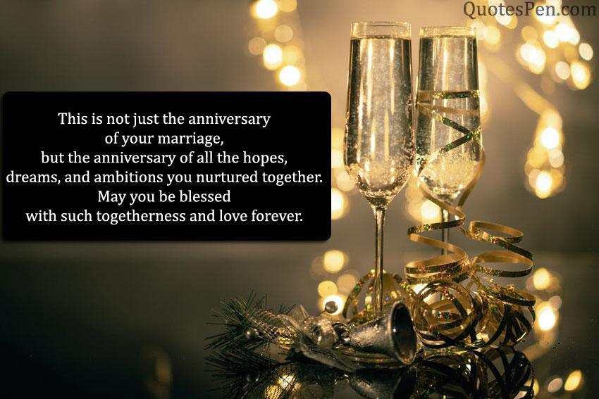 marriage anniversary wishes bhaiya and bhabhi