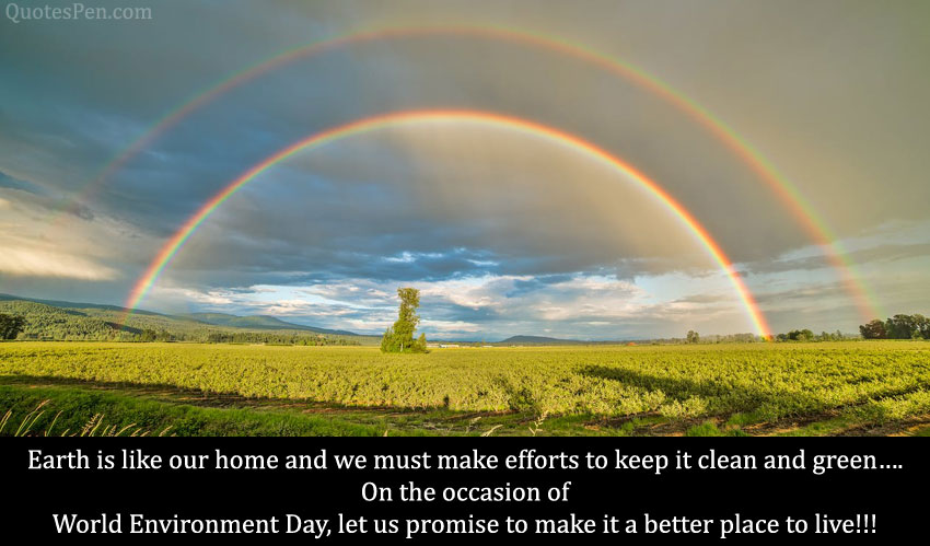 messages-of-happy-environment-day