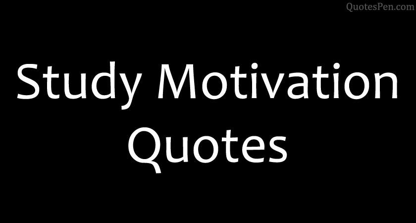 study-motivation-quotes