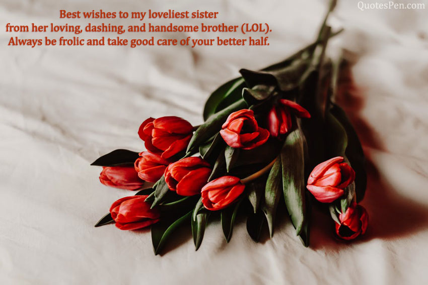 wedding-anniversary-quotes-for-sister