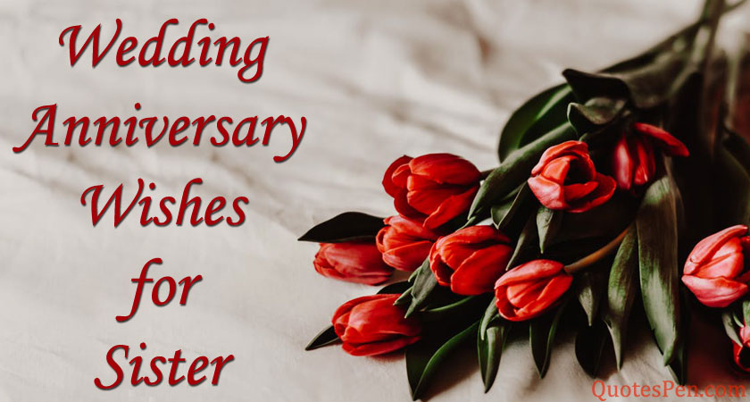 wedding-anniversary-wishes-for-sister