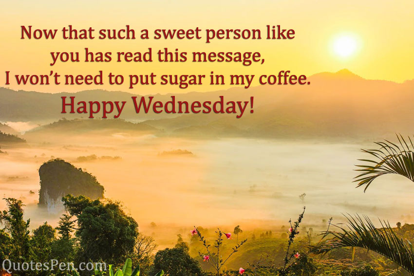 wednesday-morningquotesfor-friend