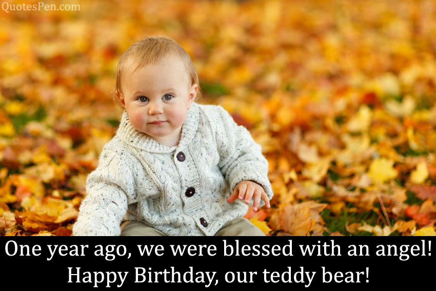 1st-birthday-wishes-quotes-in-english