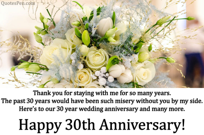30th-anniversary-wishes-quotes