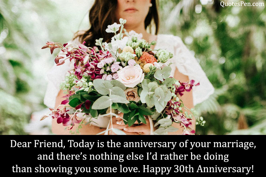 30th-wedding-anniversary-wishes-for-friends