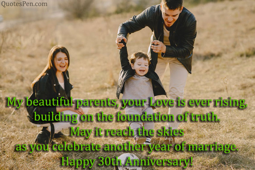 30th-wedding-anniversary-wishes-for-parents