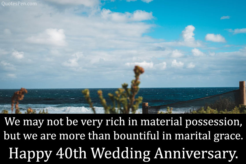 40th-anniversary-wishes-for-husband