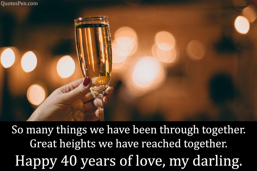 40th-wedding-anniversary-wishes-for-wife