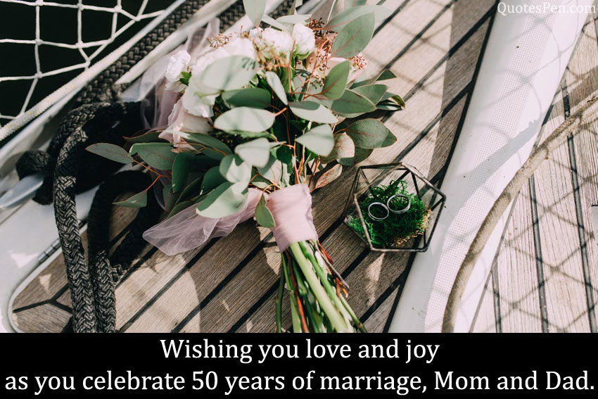 50th-anniversary-wishes-quotes-for-parents
