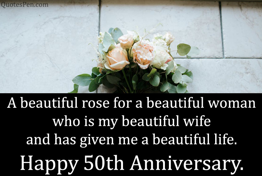 50th-anniversary-wishes-quotes-for-wife
